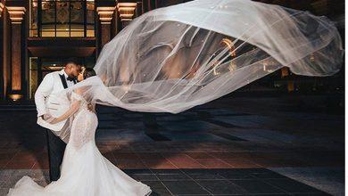 Photo of How Davido's dad shut down Dubai for son's wedding (Details, photos)