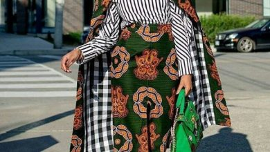 Photo of These beautiful ankara office wears will turn heads