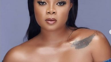 Photo of Actress Bimbo Ademoye wishes for bigger bum, rich friends and more as she turns a year older
