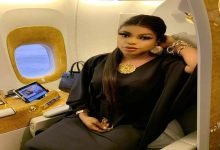 Photo of Exposed! How Bobrisky was bounced back from entering Dubai