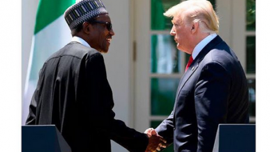 Photo of Why we placed Nigeria on visa ban – US