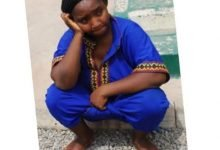 Photo of Lady arrested while attempting to kidnap her bestie's mom