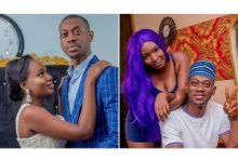 Photo of How a Cat taught me how to act…why my fiancee is not a celebrity – Lateef Adedimeji