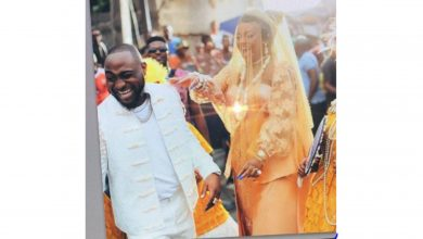 Photo of One Milli: Davido traditionally weds Chioma (photos)