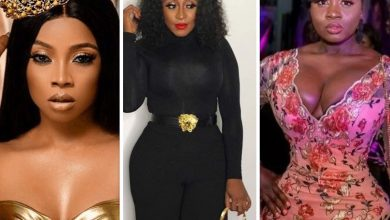 Photo of Nigerian celebrities share their view as cosmetic surgery moves closer to becoming big business