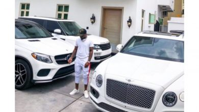 Photo of Celebrities react after Davido reveals he needs a new car and plane