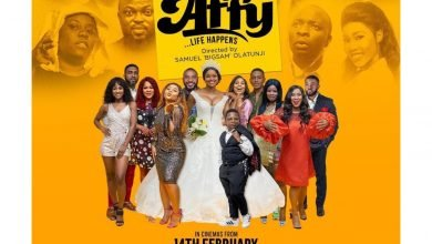Photo of Dear Affy: A movie filled with Nollywood icons yet…