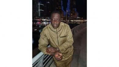 Photo of Now I understand the frustration of Nigerians – Taiwo Hassan storms Dubai (photos)