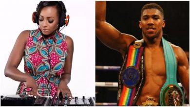 Photo of Nigerians react to video of DJ Cuppy and Anthony Joshua speaking Yoruba badly