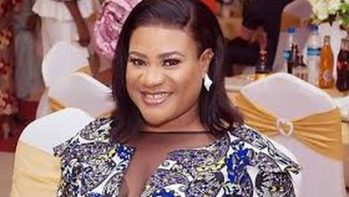 Photo of Nkechi Blessing makes confession on how she sponsors her trips abroad
