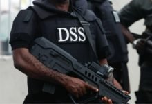 Photo of BREAKING: DSS Rearrests Escaped female kidnapper in Kano