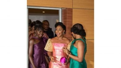 Photo of Lupita Nyong'o visits Lagos for an epic dinner and this happened (photos)