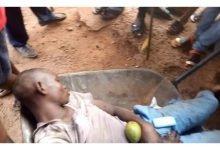 Photo of Poverty: Man Electrocuted While Plucking Mango In Nsukka
