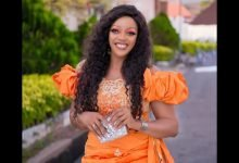 Photo of Shocking details of actress Eve Esin's mystery husband (Photos)