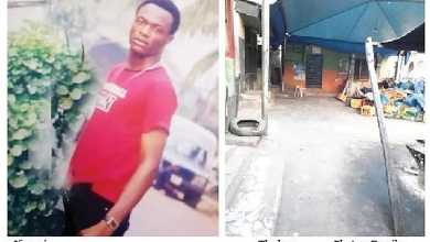 Photo of How peacemaker lost his life while separating a fight Lagos