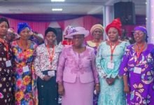 Photo of Adeboye rejoices as RCCG female members escape from kidnappers' den after 3 days