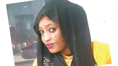Photo of Female kidnapper who lured victims with her beauty, arrested after killing her bestie