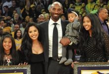 Photo of Kobe Bryant's wife sues helicopter company for causing her husband, daughter's death