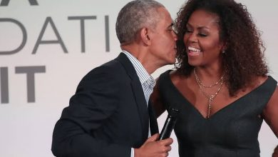 Photo of Michele Obama speaks on what her husband failed to give her in marriage