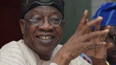 Photo of Nigerians drag Lai Mohammed after he requested for $500 million to make NTA compete with CNN