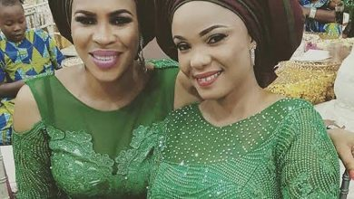 Photo of 'Iyabo Ojo can never do wrong in my eyes' – Regina continues to shade Faithia Balogun
