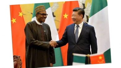 Photo of China joins USA, stops issuance of Visa to Nigerians – See reactions