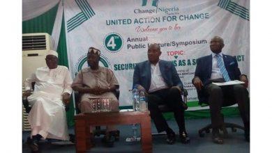 Photo of Fashola warns Nollywood to stop promoting ritual and kidnapping