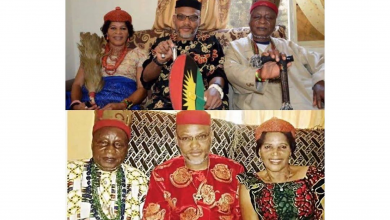 Photo of Biafra: Why Nnamdi Kanu's parents burial will not hold in Abia State – Police