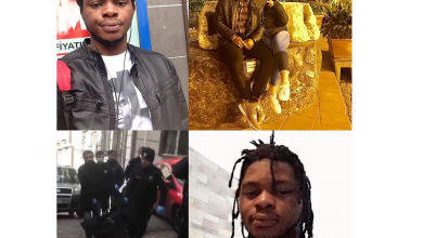 Photo of How Nigerian DJ was murdered in his house, legs and hands tied (Photos)