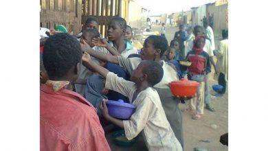 Photo of Street begging by Almajiris no longer allowed!