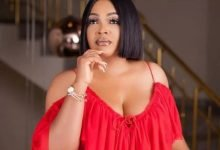 Photo of Mercy Aigbe copies Iyabo Ojo, wants to have another baby at 42