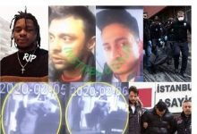 Photo of Why we murdered Nigerian DJ in his house in Turkey – Suspects