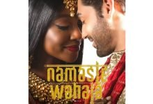 Photo of Nollywood gets its first collaboration with Bollywood in new movie, 'Namaste Wahala' (photos)