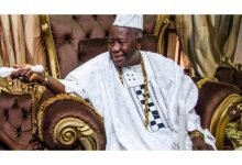 Photo of Olubadan reacts to claims of selling chieftaincy titles for N30m