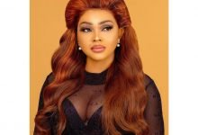Photo of 'Until you born your village' – Mixed reactions as Mercy Aigbe says she wants to give birth again