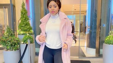 Photo of Confirmed! Regina Daniels is 4 months pregnant (Exclusive Photos)