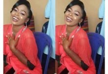 Photo of Pretty Nigerian woman dies while giving birth weeks after wedding…father dies too