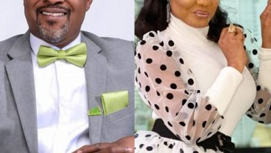 Photo of Saidi Balogun reacts to Iyabo Ojo and Faithia Balogun's feud