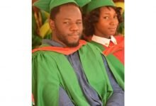 Photo of Meet the Igbo siblings who broke University of Abuja's 26-year-old record