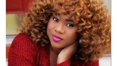 Photo of How to be sexy as a female celebrity – Stella Damasus