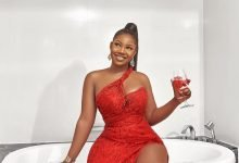 Photo of Everybody is calling Tacha a new bride on Instagram, see why