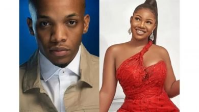 Photo of 'What attracted me to Tekno' – Tacha speaks on their relationship
