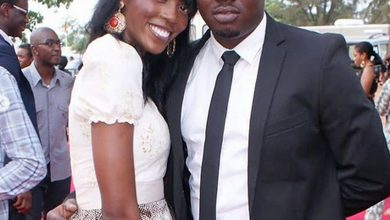"""Photo of Dr Sid celebrates Tiwa Savage at 40 for being a """"true friend"""""""