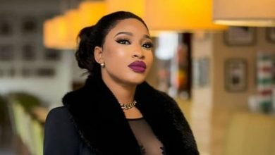 Photo of Why we think Tonto Dikeh is pregnant