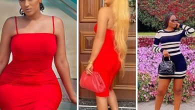 Photo of Mercy Aigbe, Lilian Esoro, Juliet Ibrahim, Sophie Momodu spend Valentine's Day alone