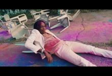 Photo of New Video: Fireboy DML – Vibration