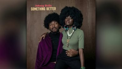 Photo of New Music & Lyrics: Johnny Drille – Something Better