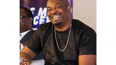 Photo of I have slept with a pornstar – Don Jazzy opens up
