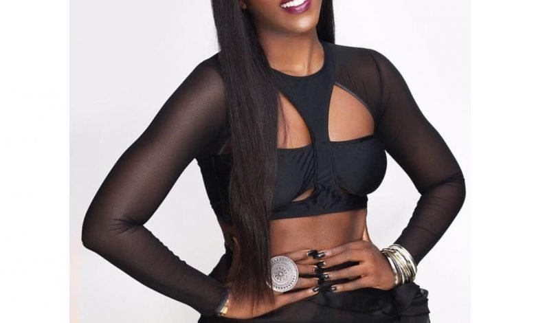Tiwa savage complains about being lonely