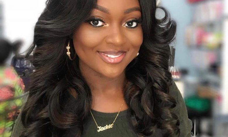 Jackie Appiah advices celebrities